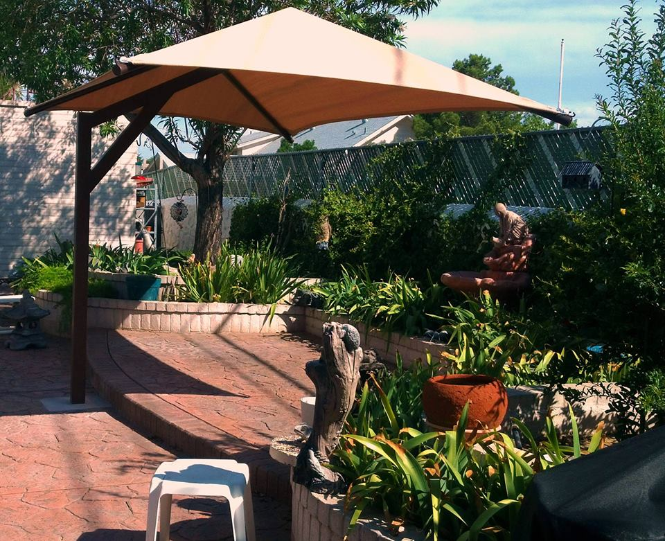 It Would Be Cool If We Got Retractable >> Awnings, Canopies, Window Shades: El Paso, TX, Las Cruces, NM: AC's of El Paso, Inc.