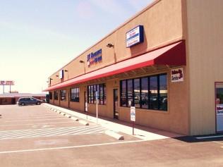 Gallery Acs Of El Paso Inc